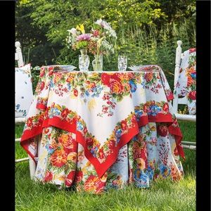 "60x90"" Tablecloth"